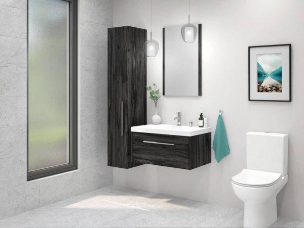 smart shower ontario