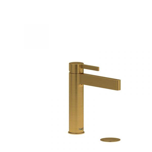 Riobel PXS01BG Paradox Faucet Brushed Gold Finish