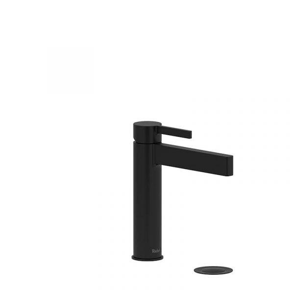 Riobel PXS01BK Paradox Faucet Black Finish