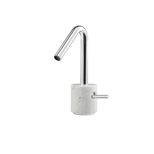Aquabrass CL14BC Single Hole Lavatory Faucet