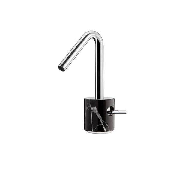 Aquabrass CL14NM Single Hole Lavatory Faucet