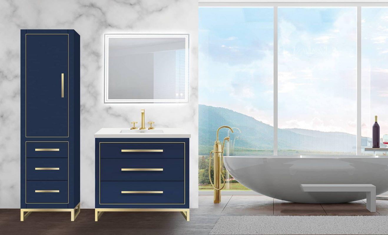 Bathroom Vanities Vaughan, Ontario