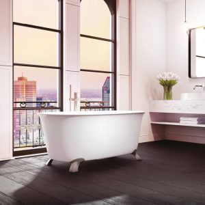 Bainultra Vibe Tulipa 6033 Freestanding Bathtub
