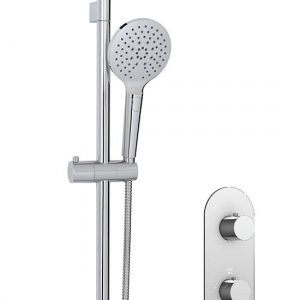 Aquabrass SFU01 Shower Kit