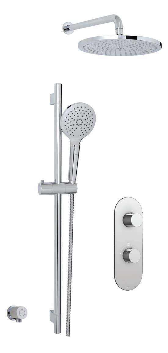 Aquabrass SFU01 Shower Kit