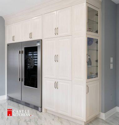 modular refrigerator