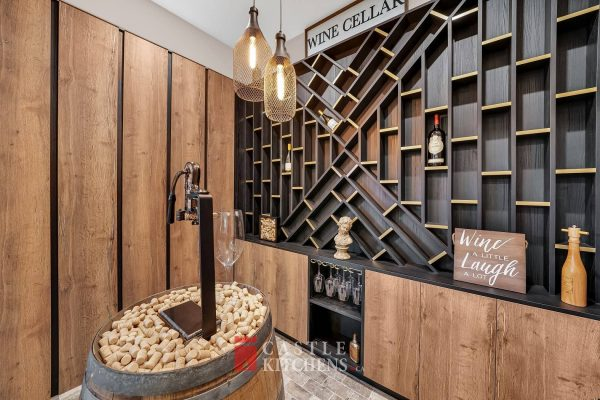 wines cabinet