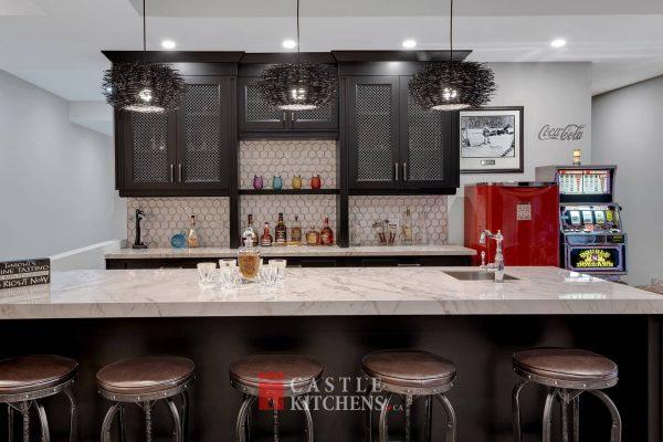smart wine cabinet
