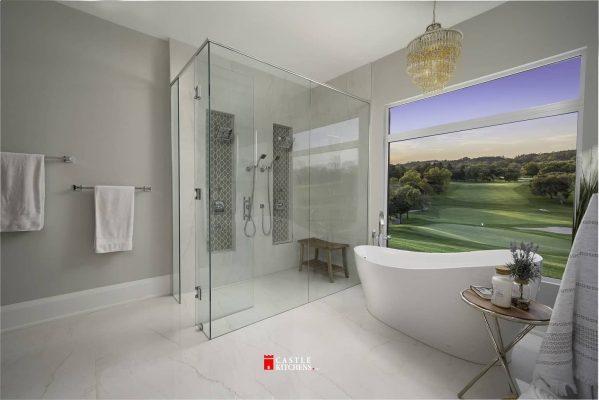 Bathroom renovations Toronto, Ontario