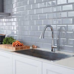 Grohe 3020500 LadyLux L2 Kitchen Faucet StarLight Chrome