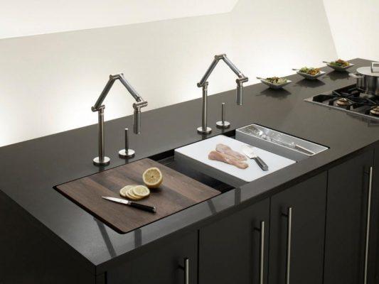 Styles of Sinks