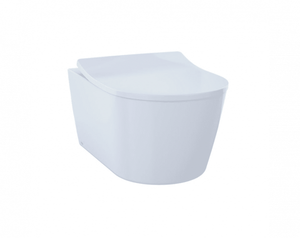 TOTO RP CT447CFG#01 Wall-Hung Toilet