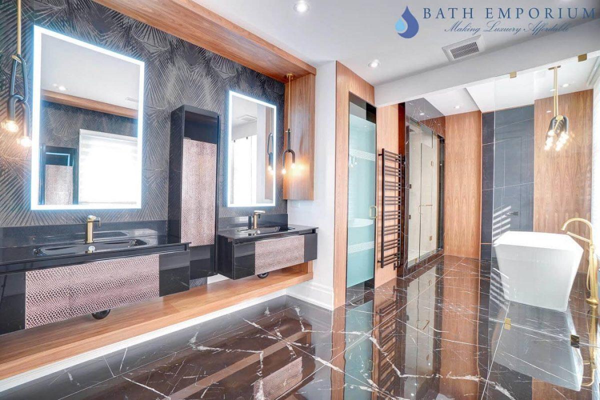 bathroom Remodeling Toronto
