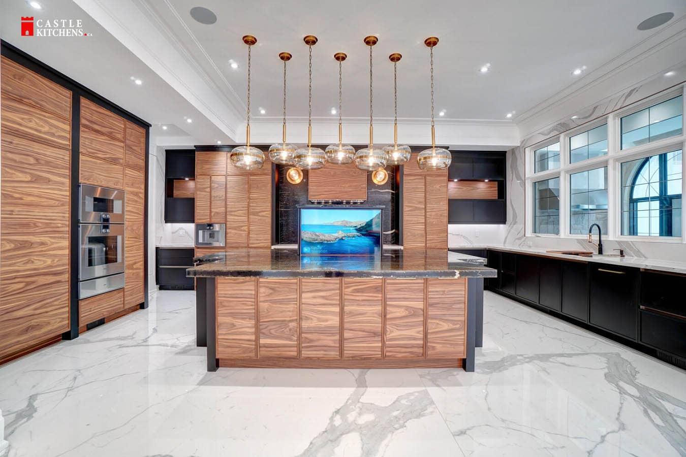 Kitchen Remodeling And Renovation Toronto