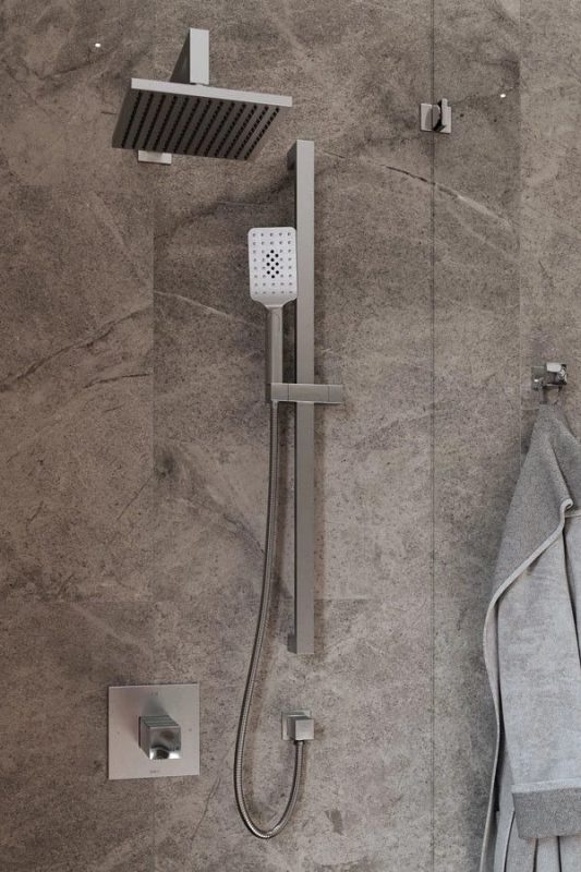 Riobel Reflet Shower Kit