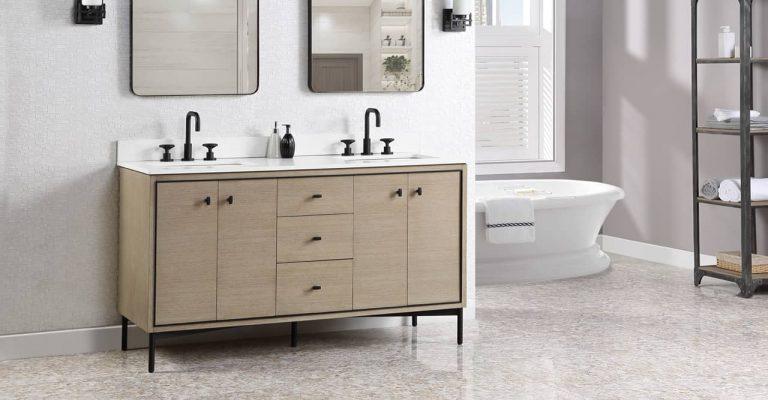 Fairmont Designs Bravo Vanity
