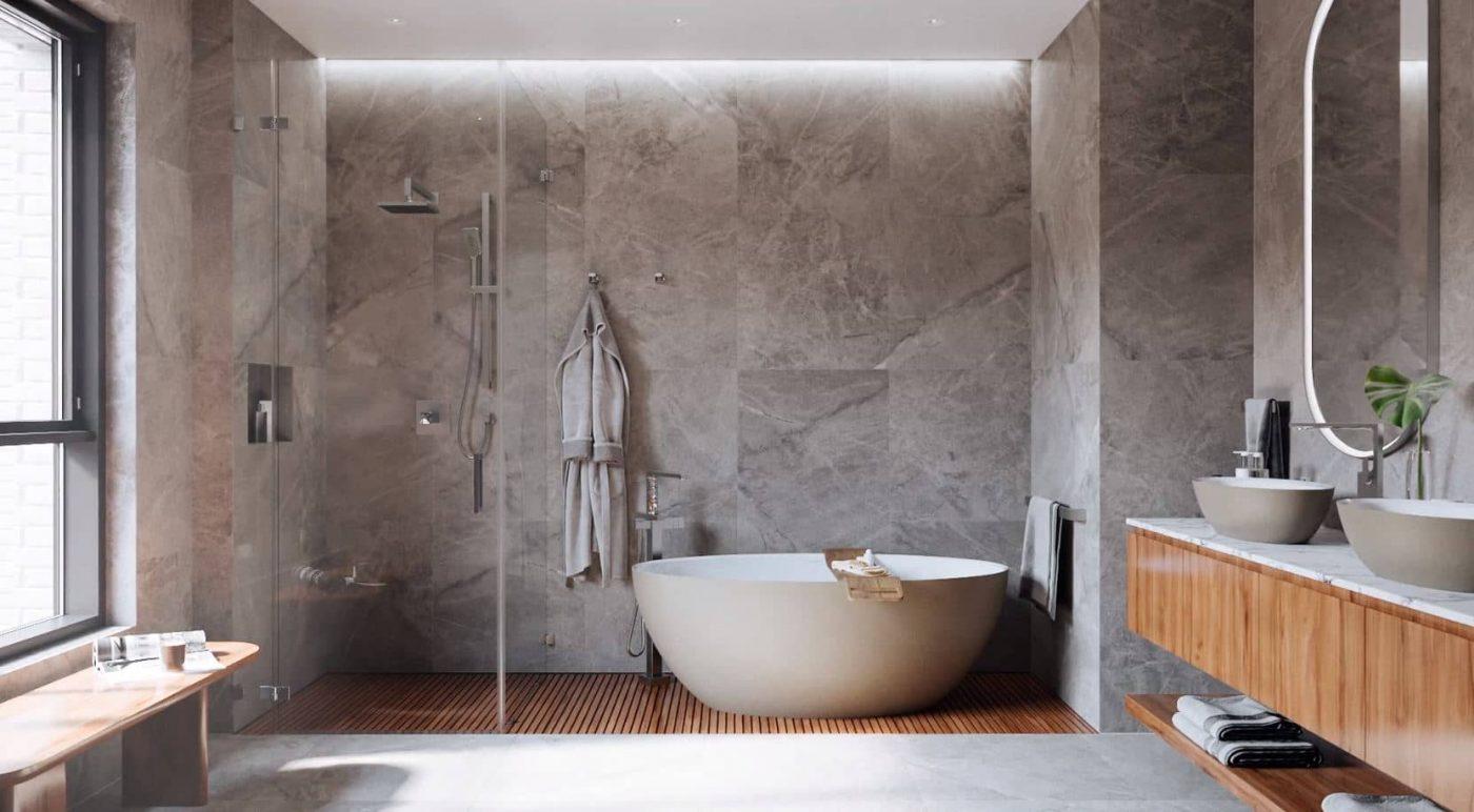 Riobel Reflet Faucets And Shower Kits