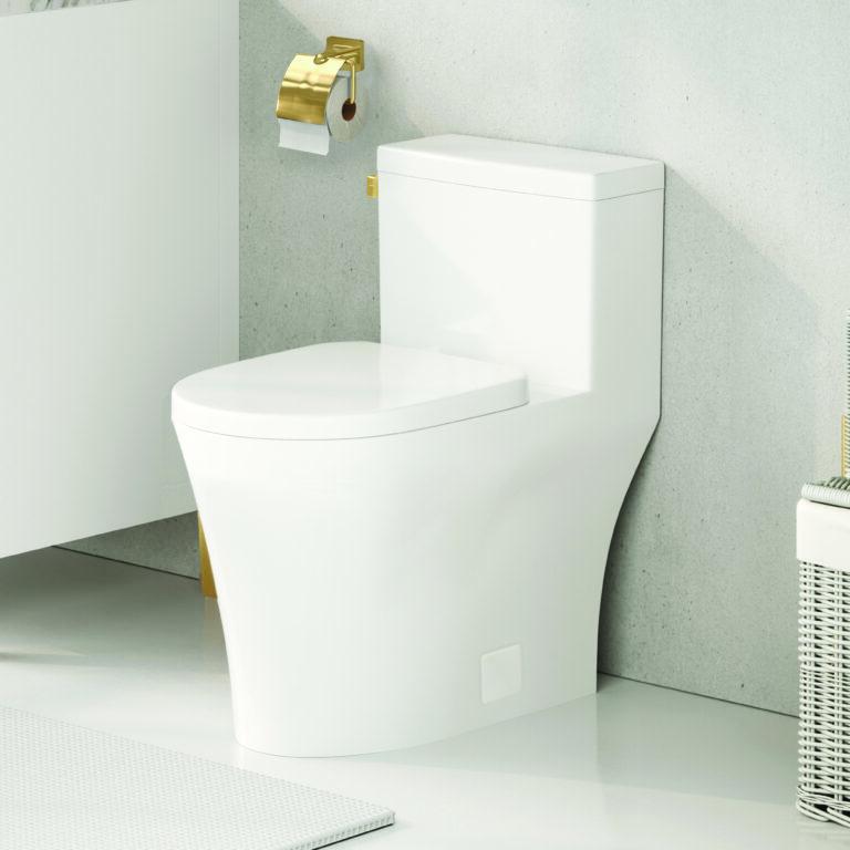 Icera MUSE II One-Piece Toilet