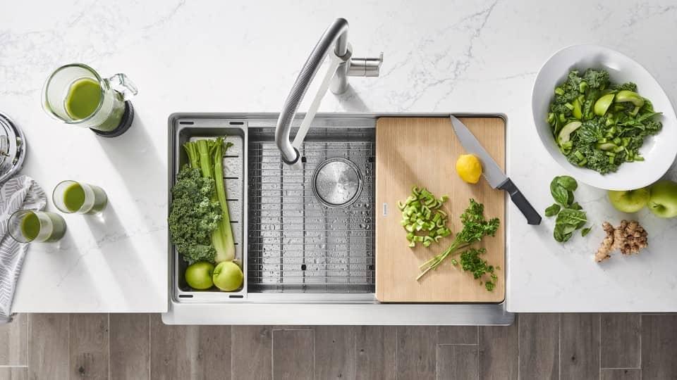 Best Kitchen Sink Canada